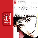 Harry Anand Ittefaqan Pyar