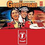Bappi Lahiri Gentleman