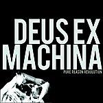 Pure Reason Revolution Deus Ex Machina (3-Track Maxi-Single)