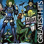 ABBA Greatest Hits (Reissue)