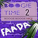 Spoonface Boogie Time 2: Boogie Boogie Nice (5-Track Maxi-Single)
