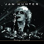 Ian Hunter Strings Attached (A Very Special Night With)(Live 2002 Sentrum Scene, Oslo)