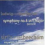 Sir Thomas Beecham Beethoven: Symphony No. 6