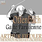 Arthur Fiedler Gaîté Parisienne