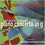 Ettore Gracis Ravel: Piano Concerto In G Minor