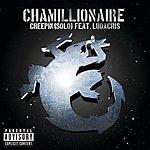 Chamillionaire Creepin' (Solo) (Parental Advisory)(Single)