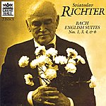Sviatoslav Richter Bach, J.S.: English Suites Nos. 1, 3, 4 and 6