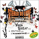 Stereo De Luxe Rubberboat EP