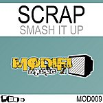 Scrap Smash It Up