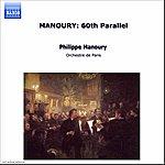 David Robertson Manoury: 60th Parallel