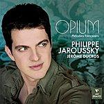 Philippe Jaroussky Opium: Mélodies Françaises