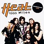 Heat 1000 Miles (Single)
