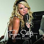 Taylor Swift Love Story (J Stax Radio Mix)