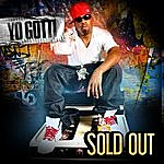 Yo Gotti Sold Out (2-Track Maxi-Single)