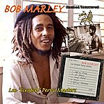 """Bob Marley Lee """"Scratch"""" Perry Masters (Remixed & Remastered Version)"""