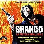 Gianfranco Di Stefano Shango: La Pistola Infallibile