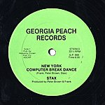 Stax New York Computer Break Dance (Single)