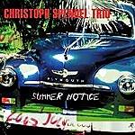Christoph Spendel Summer Notice