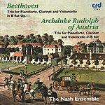 The Nash Ensemble The Nash Ensemble Performs Beethoven And Archduke Rudolph Of Austria