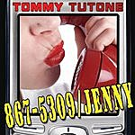 Tommy Tutone 867-5309 / Jenny (Re-Recorded Version)
