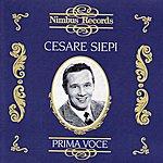 Cesare Siepi Prima Voce