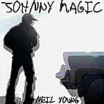 Neil Young Johnny Magic (Single)