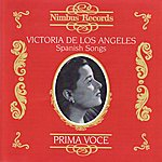Gerald Moore Victoria de Los Angeles: Spanish Songs