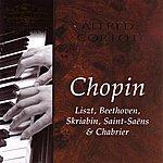 Alfred Cortot Chopin, Liszt, Beethoven, Skriabin, Saint-Saëns & Chabrier