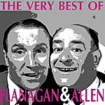 Flanagan & Allen The Very Best Of Flanagan & Allen