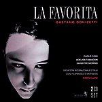 Fabio Luisi Donizetti: La Favorita