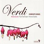 Renata Scotto Verdi: Complete Songs