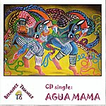 Bermudez Triangle Agua Mama (Single)