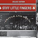 Stiff Little Fingers Guitar And Drum