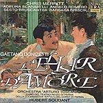 Arturo Toscanini Donizetti: L'Elisir D'Amore