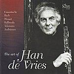 Han De Vries The Art Of Han De Vries