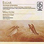 Vernon Handley Elgar The Dream Of Gerontius . Walton Belshazzar's Feast
