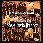 José Alfredo Jiménez 30 Pegaditas de Jose Alfredo Jimenez