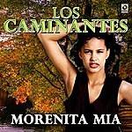 Los Caminantes Morenita Mia