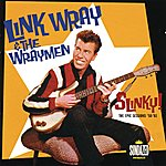 Link Wray Link Wray: Slinky! The Epic Sessions: 1958-1960