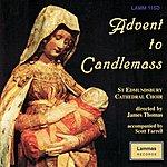 James Thomas Advent to Candlemass