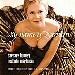 Barbara Bonney My Name Is Barbara