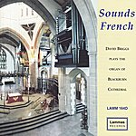 David Briggs Sounds French - David Briggs Plays the Organ of Blackburn Cathedral