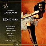Mario Rossi Zandonai: Conchita