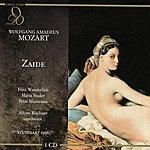 Fritz Wunderlich Mozart: Zaide