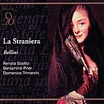 Renata Scotto Bellini: La Straniera