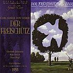 Erich Kleiber Weber: Der Freischütz