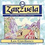Varios Jacinto Guerrero: Los Gavilanes