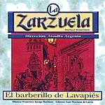 Teresa Berganza Francisco Asenjo Barbieri: El Barberillo De Lavapiés