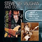 Stevie Ray Vaughan & Double Trouble Live At Carnegie  Hall