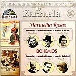 Varios Historia De La Música Lírica Española  Vol. X - Zarzuela